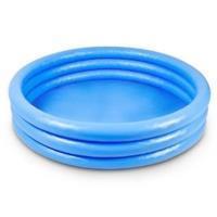 Intex Crystal Blauw Pool 147x33cm