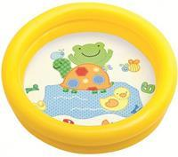 Intex My First Pool babyzwembad geel