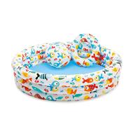 Kinderzwembad - Fishbowl set