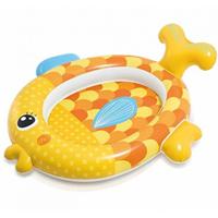 Babyzwembad goudvis