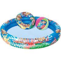 Bestway Kinderzwembad - 122 x 20 cm