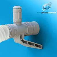 Cartridge filterpomp 1250 L/u 28602GS