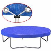 vidaXL Trampolinehoes 360-367 cm 90 g/m² PE