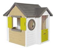 Smoby speelhuis My new playhouse