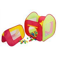 Spielwerk Balbad voor kinderen
