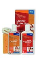 Oranje Furniture Care Leather Care Kit - Care & Protect 2x150ml