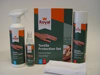Oranje Furniture Care Textiel bescherm en onderhoud Set