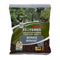 Dcm Ecoterra bonsai potgrond - 2,5 L