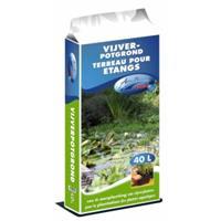 Dcm vijverpotgrond 20 liter