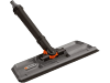 Gardena Clean System Wasborstel Raam Met Trekker