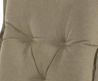 Hartman tuinkussen Havana 46x46x5 cm - jute