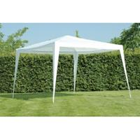 Express Partytent wit 3x3meter