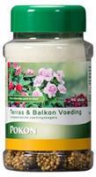 Pokon Terras & Balkon Planten Voedingskegels, 40 stuks