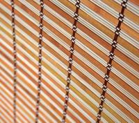 Rolgordijn bamboe Bombay 120cm