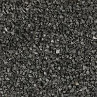 Gardenlux 35 stuks! Basalt split zwart 8/11 mm 20 kg