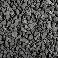 Gardenlux 35 stuks! Basalt split zwart 16/32 mm 20 kg