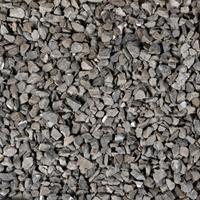 Gardenlux 35 stuks! Ardenner split grijs 8/16 mm 20 kg