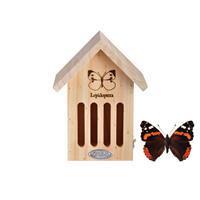 Bestforbirds Tuindecoratie Vlinderkast