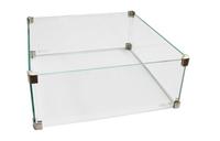 Cosi Glasset  fires rechthoek transparant