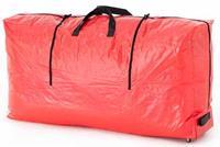 Grote tas, opbergtas voor kunstkerstboom en kerstdecoratie 127x68x30cm
