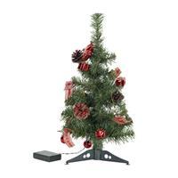 Best Season LED-Christmas Tree Decorage, 45 cm -