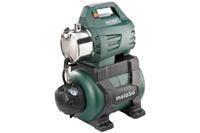 metabo HWW4500/25 Inox 1300W Huiswaterpomp 4500 L/h 600972000