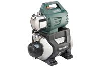 metabo HWW4500/25 Inox Plus Huiswaterpomp 1300 Watt 4500 L/h