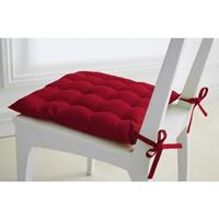 Today Stoelkussen Assise Rood