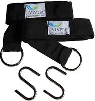 Vivere Eco Vriendelijke Boom Bevestigingsbanden 2 Pack