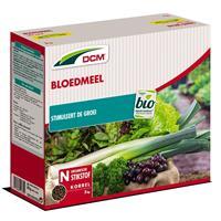 Dcm Bloedmeel organische stikstof 3 kg