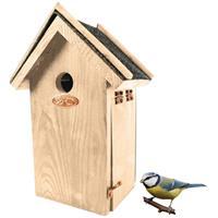 Bestforbirds Nestkast pimpelmees bitumen dak