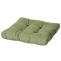 Madison kussens Loungekussen 70x70cm Basic green