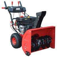 VidaXL Sneeuwblazer elektrische/handmatige start 2-fasig 302 cc 11 pk