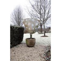 Nature Winter afdekhoes jute l 75 cm - 200 g/m2