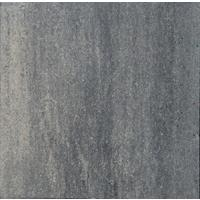 excluton 60Plus 80x80x6cm Naturel grijs/antraciet