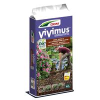 Dcm Heide, Rhodo & alle Zuurminnende Planten - Bodemverbeteraars - 40L