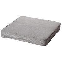 Madison kussens Loungekussen premium 60x60cm Outdoor Manchester light grey