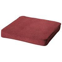 Madison kussens Loungekussen premium 60x60cm Outdoor Manchester red