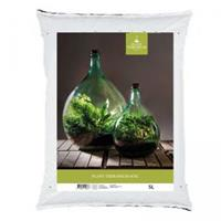 esschertdesign Planten Terrarium potgrond 5L