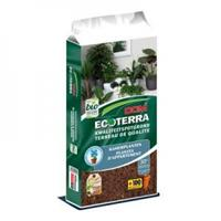 dcm Ecoterra kamerplanten potgrond - 30 L