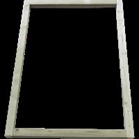 Lutrabox koppelstuk voor 2 LZB-R