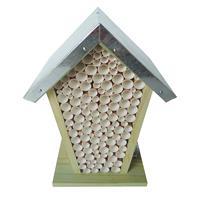 esschertdesign Esschert Design Vurenhouten Bijenhuis