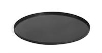2L Home & Garden CookKing Onderplaat voor Vuurkorven Ø70cm