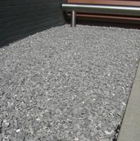 Doornikse kalksteen split Big Bag - 1500 kg