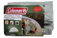 Coleman Event Shelter L - Sunwall - Silver