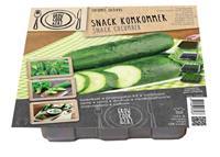 Bloembollenkopen Zaaisetje Snack Komkommer (1 stuks)