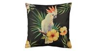 Clayre & Eef Kussenhoes - 43*43 cm - multi - 100% polyester -  - KT021.259