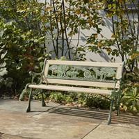 lifagarden Lifa Garden Nostalgische Tuinbank - Kids