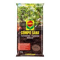 Compo Sana potgrond bonsai 5L