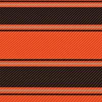 vidaXL Luifel uittrekbaar 300x150 cm oranje en bruin
